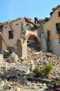 San Felice torre dell'Orologio dopo il 29 maggio 2012