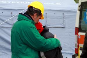 Luigi  Esposito - San Felice Mensa protezione civile