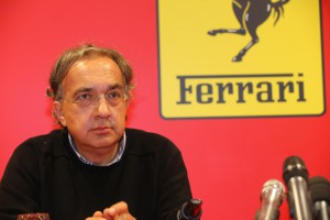 Fca: sarà scorporata Ferrari