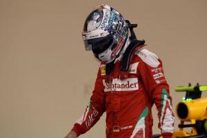 F1 Abu Dhabi, il sabato in pista