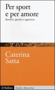 Il libro scritto da Caterina Satta