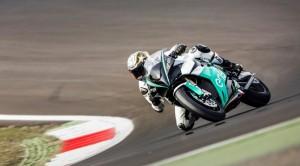 NAZZARENO MARANGON - presentata EgoGp, la moto elettrica modenese protagonista del campionato mondiale 2019