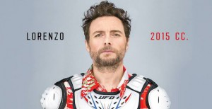 Copertina Jovanotti 2015