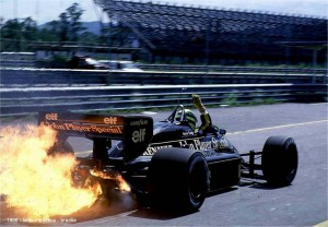 Lotus 1986