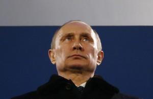 Sochi, cerimonia di aperrtura dei Giochi Paralimpici