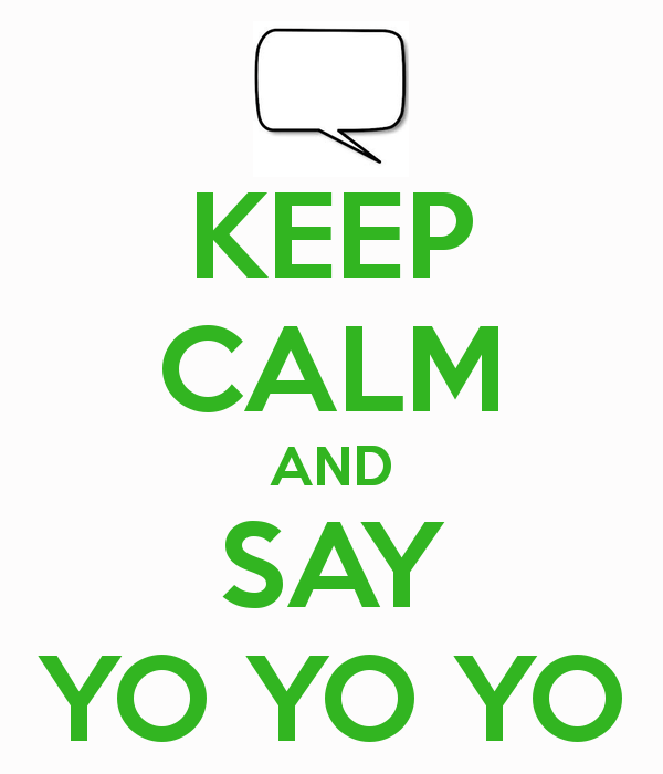 Yo posthang stopboris Choice Image