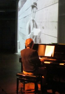 Marco Dalpane concerto