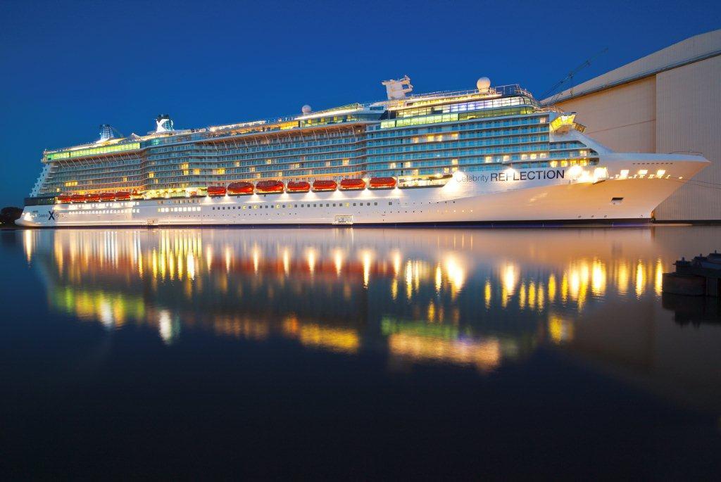 Scopri le migliori navi da crociera | Royal Caribbean
