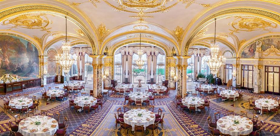 Da abano alla corte del principe tra made in veneto e for Prix des hotels a paris