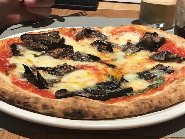 La Credenza Pizzeria : Pizzeria la gogna schio ristorante recensioni numero di