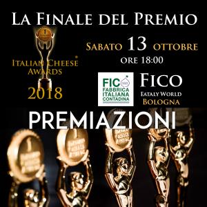 Finali ICA 2018