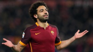 Soccer: Serie A; Roma-Fiorentina