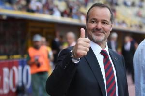 Calcio: Serie B: Finale ritorno Play Off- Bologna-Pescara