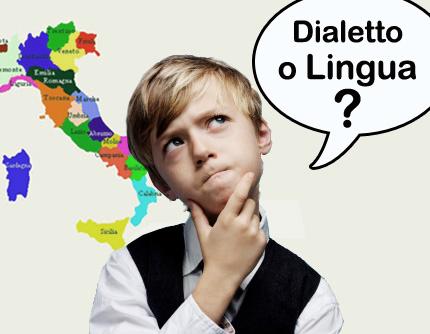 dialetto o Lingua?