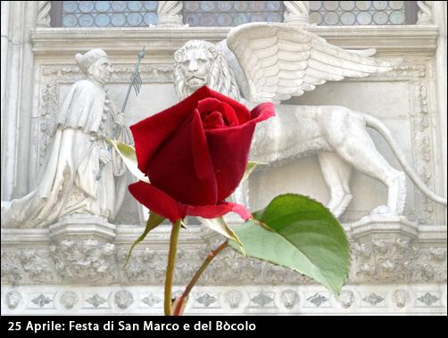Festa di San Marco e del Bocolo
