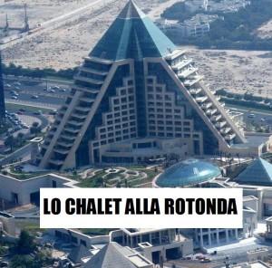 ROTANDA CHA