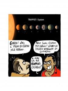 TRAPPISTA269