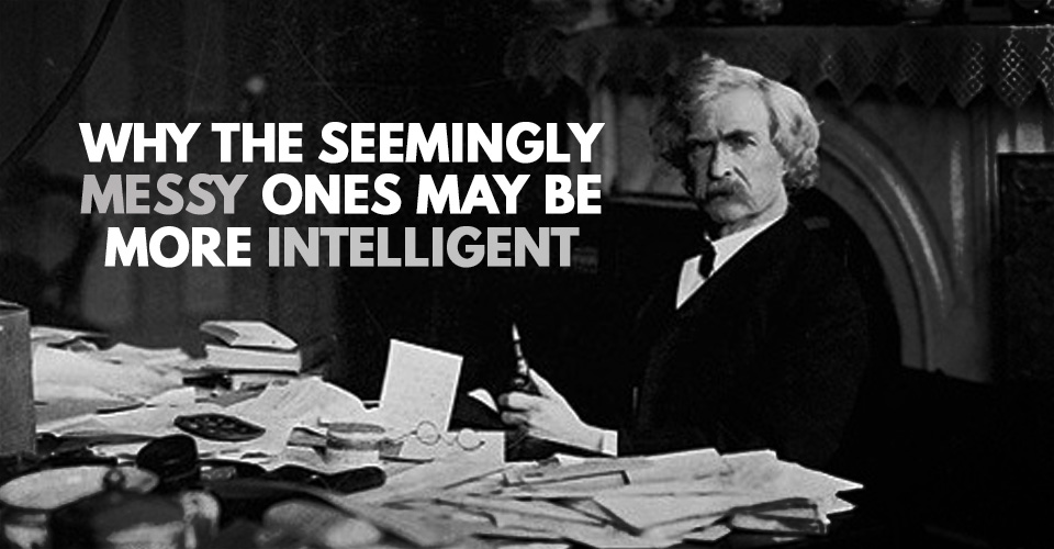 messy-ones-intelligent