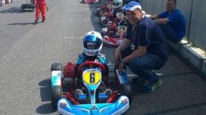 entella kart