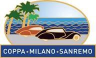 logo coppa Milano Sanremo