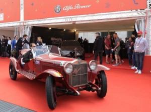 Alfa Romeo 1000Miglia