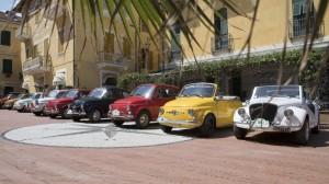fiat 500 club italia