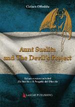 ciriaco offeddu aunt suelita and the devil's project copertina