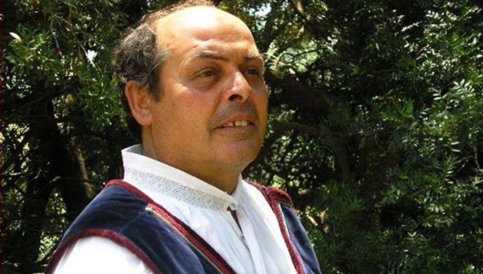 Abba 'e morte (de Juanne Villa) pro Giovanni Farre
