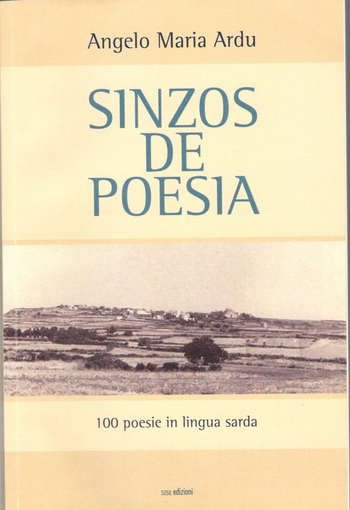 Sinzos de poesia (de Angelo Maria Ardu)