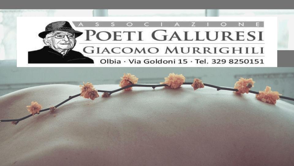Poesie Di Natale In Sardo.Primo Concorso Di Poesia Sarda Giacomo Murrighili Olbia