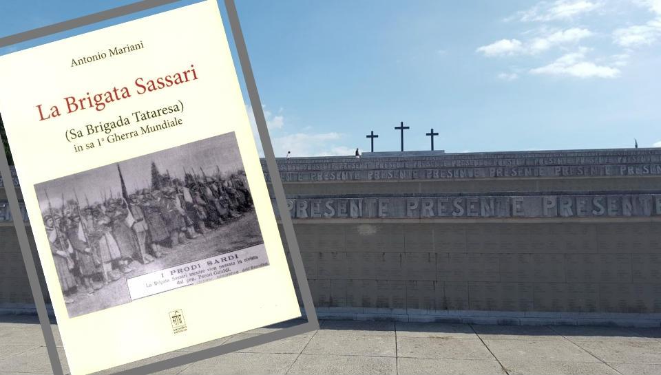 Sa Brigada tataresa in sa 1ª gherra mundiale (de Antonio Mariani)