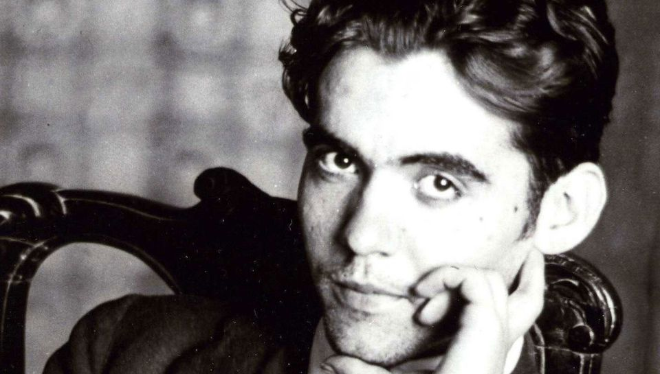 Veleta (de Federico Garcia Lorca)