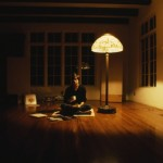 Steve Jobs Zen in casa 1982