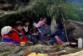 burma rifugiati kachin