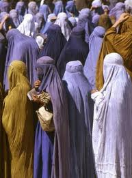 afghanistan donne