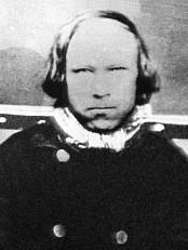 Il presunto re dello scasso e dell'evasione Ole Høiland