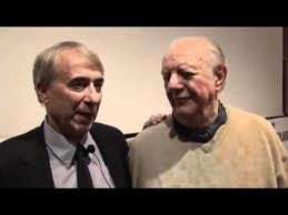 Giuliano Pisapia e Dario Fo
