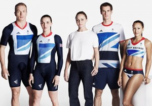 Le uniformi Adidas del team inglese create da Stella McCartney