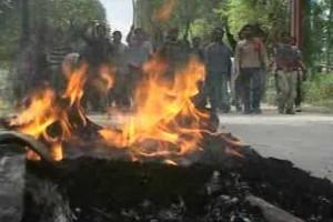 Fuochi di rivolta a Bodoland