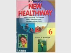 Il libro scolastico sulla Nuova Via salutista