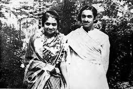 Anapurna Devi e Shankar