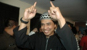 Il terrorista indonesiano Basri