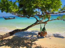 thai isola paradiso