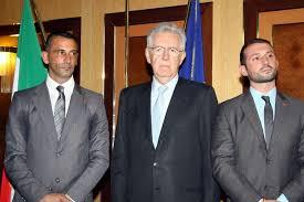 I maro' con Mario Monti