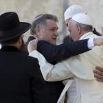 papa rabbino