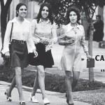 Così giravano le ragazze durante il regime filo sovietico a Kabul