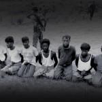 I 10 abitanti Rohingya giustiziati e messi in una fossa comune nel settembre 2017 in un villaggio a nord di Maungdaw.
