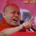 U Wirathu, leader dei monaci fondamentalisti anti-islamici