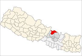 Il distretto di Rasuwa nel Nepal orientale