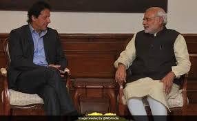 Imran Khan e Narendra Modi